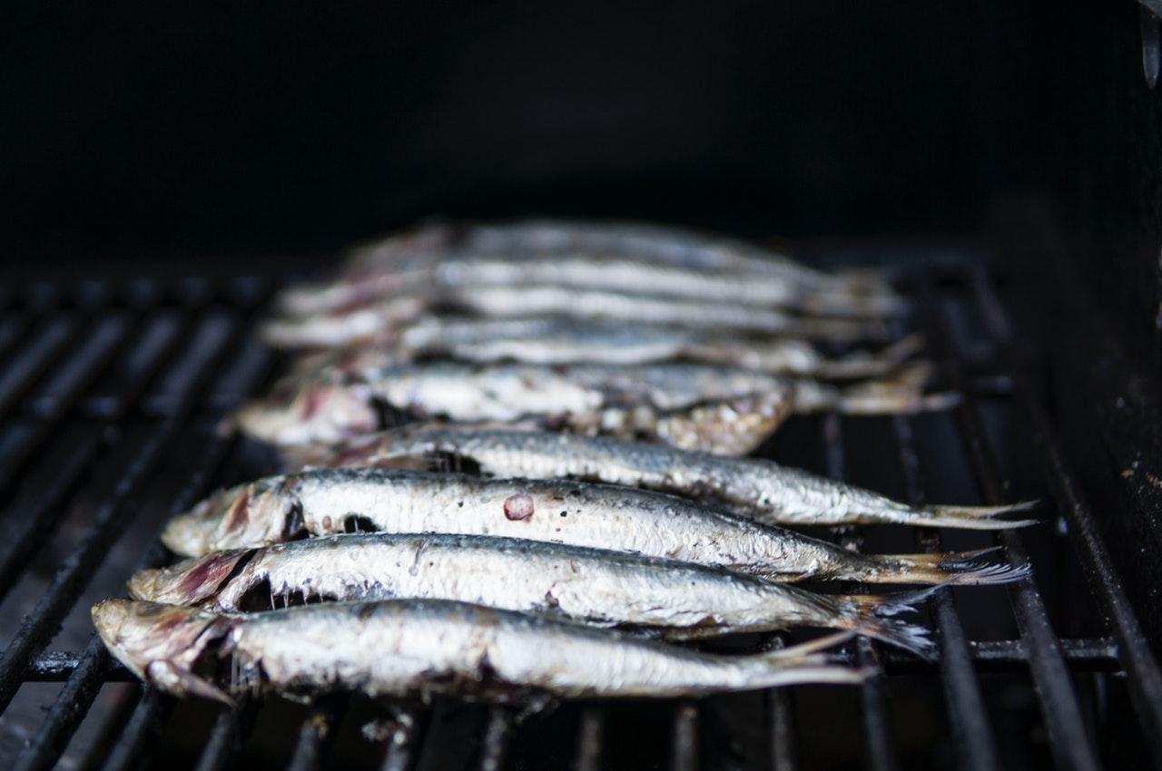 dieta pegan ryby