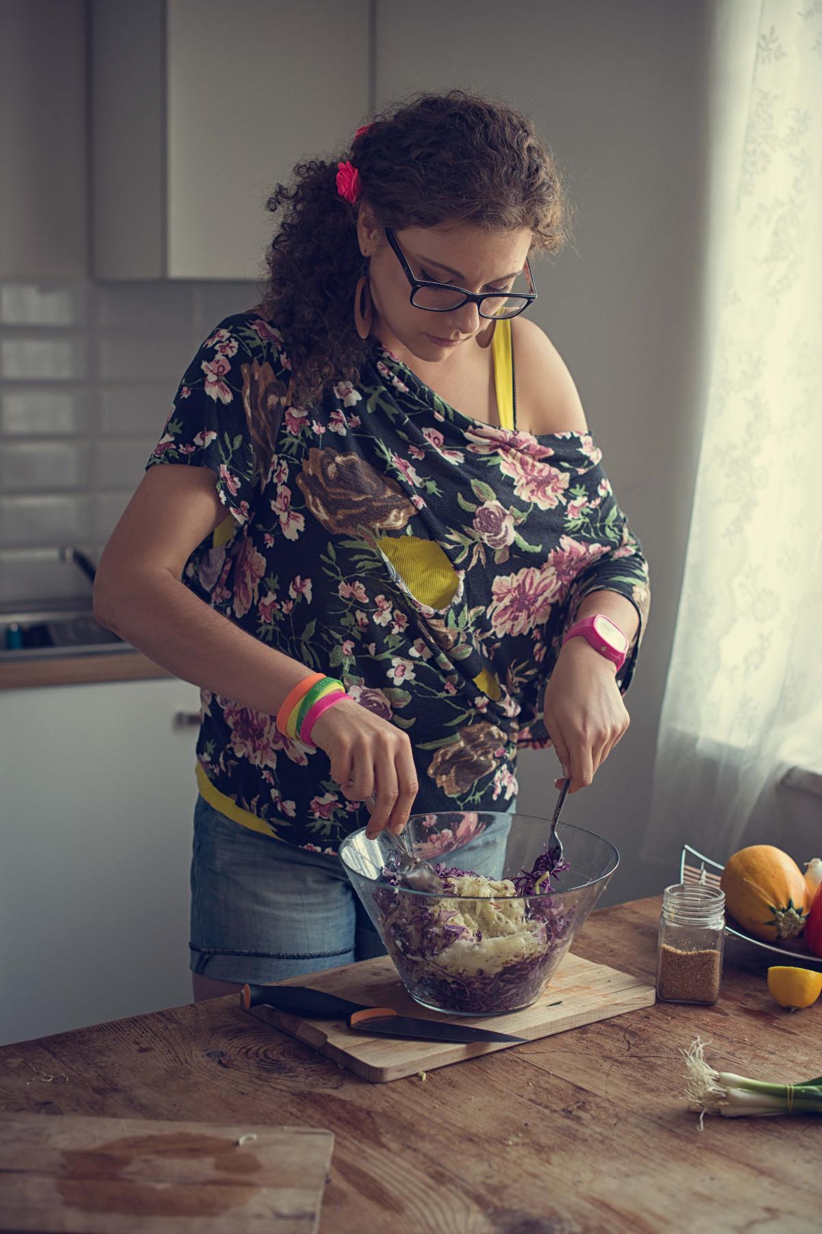 danusia-gotowanie