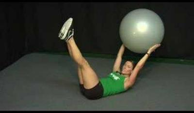 Stability Ball Excercises