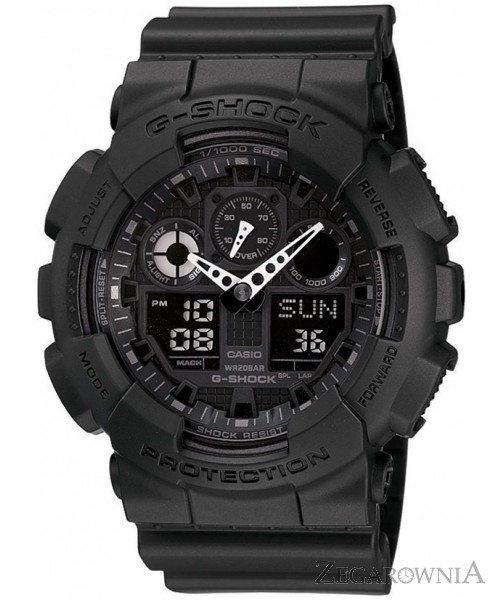 zegarek-meski-casio-g-shock-ga-100-1a1er1